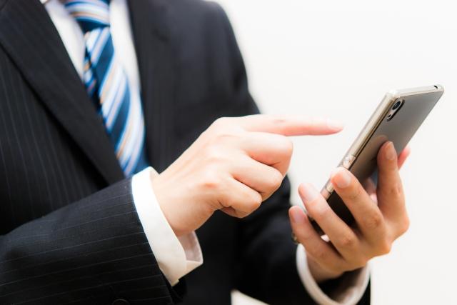 経営者こそスキマ時間を活用しよう~読書や動画の視聴ができるモバイルを有効活用~